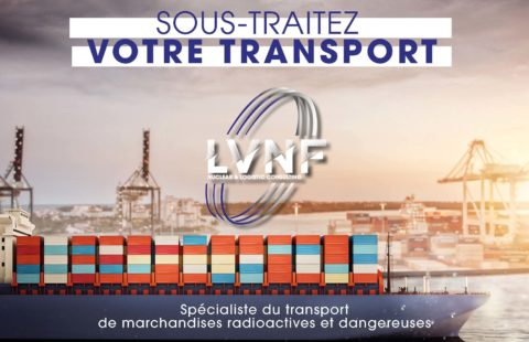 Conteneur maritime transport