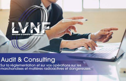 Audit et consulting